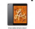 [Apple] IPAD MINI 5 WIFI 64GB SPACE GRAY MUQW2KH/A [필수재고확인]