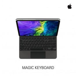 [Apple] IPAD PRO Magic Keyboard - 한국어 MXQT2KH/A [필수재고확인]