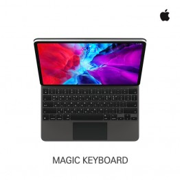 [Apple] IPAD PRO Magic Keyboard - 한국어 MXQU2KH/A [필수재고확인]