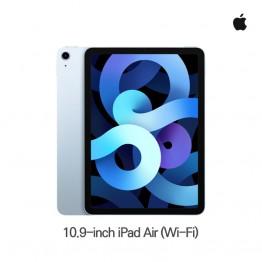 [Apple] iPad Air 4세대 10.9인치 Wi-Fi MYFY2KH/A [필수재고확인]