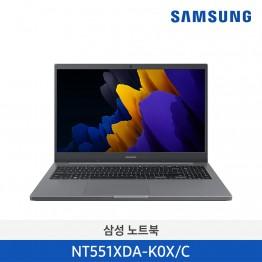 [삼성전자] 삼성 노트북 NT551XDA-K0X/C ★한정수량 재고보유★