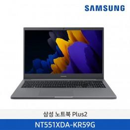 [삼성전자] 삼성 노트북 Plus2 NT551XDA-KR59G ★한정수량 재고보유★