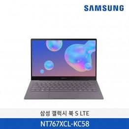 [삼성전자] 삼성 갤럭시 S 모바일 PC LTE NT767XCL-KC58