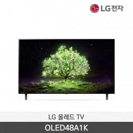 [LG전자] LG 올레드 TV OLED48A1K
