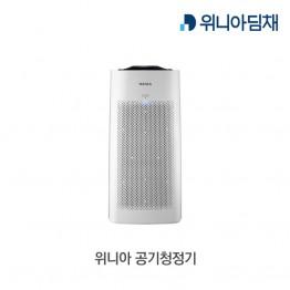 [위니아] WINIA 공기청정기 60㎡ PPA18C0XSW