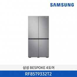 [삼성전자] 삼성 BESPOKE 비스포크 냉장고 RF85T9332T2 [용량:862L]