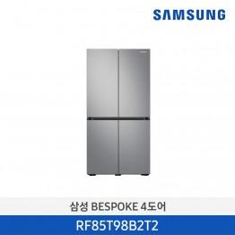 [삼성전자] 삼성 BESPOKE 비스포크 냉장고 RF85T98B2T2 [용량:840L]