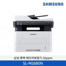 [삼성전자] 삼성 흑백 레이저복합기 SL-M2680N