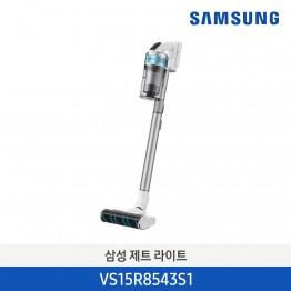 [삼성전자] 삼성 무선청소기 제트 + 플렉스 연장관 VS15R8543S1