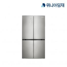 [위니아딤채] 위니아딤채 프리미엄 냉장고 WRE929SMHS [용량:920L]