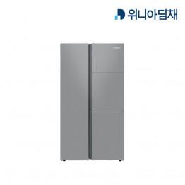 [위니아딤채] 위니아딤채 프리미엄 냉장고 WRK839EJCS [용량:8341L]