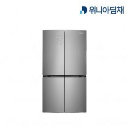 [위니아딤채] 위니아딤채 프리미엄 냉장고 WRW909EMES [용량:895L]